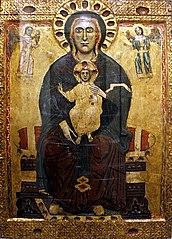 Madonna of Ochi Grossi