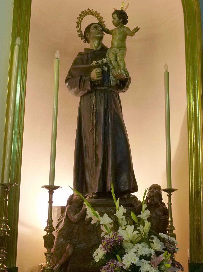Madrid - Basílica de Jesús de Medinaceli 06.jpg