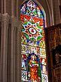 Madrid - Basílica de la Concepción de Nuestra Señora 26.JPG