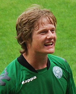 Mads Dittmer Hvilsom Danish footballer
