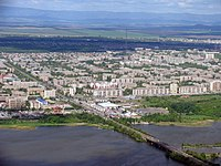 Magnitogorsk - Правобережный район.jpg