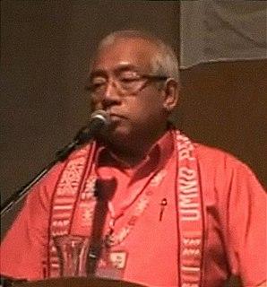 Mahdzir Khalid Malaysian politician