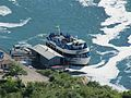 Maid of the Mist, Niagara Falls (470664) (9450094926).jpg