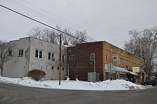 Springboro, Pennsylvania Borough in Pennsylvania, United States