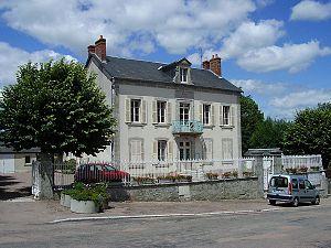 Habiter à Saint-Martin-du-Puy