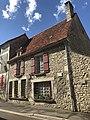 Maison natale du Capitaine Coignet à Druyes-les-Belles-Fontaines.jpg