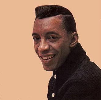 Major Lance - Lance in 1965