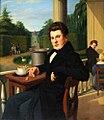 Maksymilian Antoni Piotrowski - Portret bratanka 1837.jpg