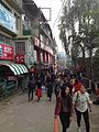 Mall Road, Darjeeling, West Bengal.jpg