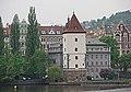 Malostranská vodárenská věž - panoramio.jpg