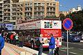 Malta - Sliema - Triq Ix-Xatt - South tour bus 01 ies.jpg