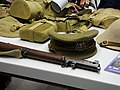 Manchester Central Library 2014 re-opening Manchester Regiment 7886.JPG