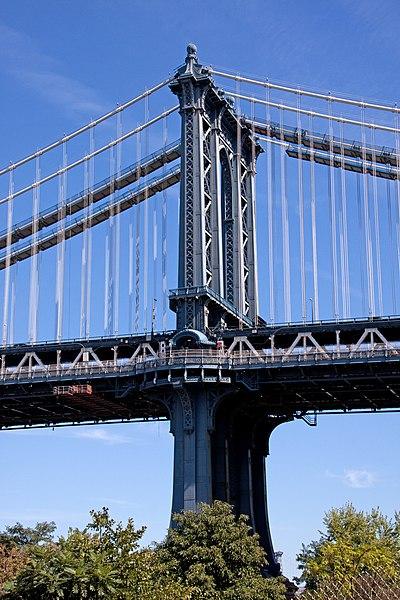 File:Manhattan Bridge 2 (6214831091).jpg