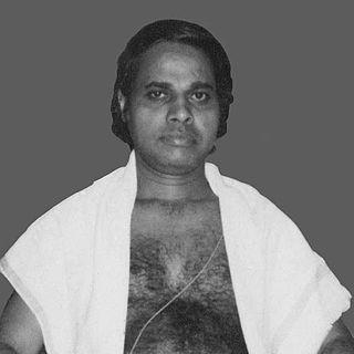 Mani Damodara Chakyar