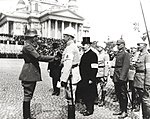 Mannerheim tar emot von der Goltz.jpg