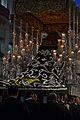 Manto de flores de la Virgen de las Penas - Martes Santo - Málaga - (7047570859).jpg