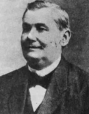 Fernández Juncos, Manuel (1846-1928)
