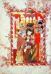 Gospel Book of the Archbishop John