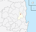 Map Cheongsong-gun.png