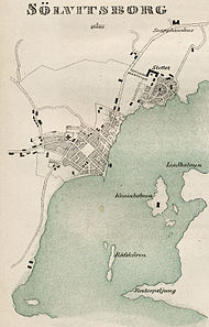 Solvesborg Wikipedia