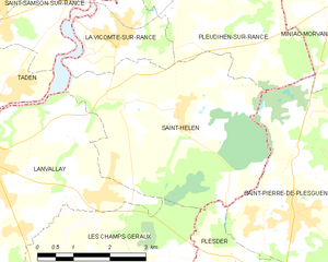 Map commune FR insee code 22299.png