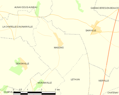 Map commune FR insee code 28230.png
