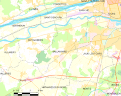 Map commune FR insee code 37018.png