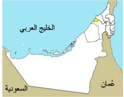 Map of Ajman.png