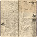 Map of Fountain & Warren counties, Indiana LOC 2013593182.jpg