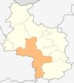 Map of Veliko Tarnovo municipality (Veliko Tarnovo Province).png