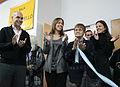María Eugenia Vidal inauguró un nuevo pabellón del Hogar San Martín para adultos mayores (7119342447).jpg