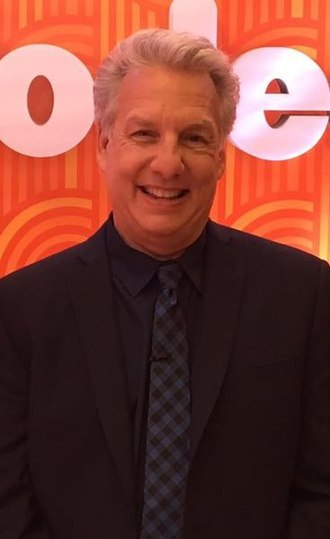Double Dare (Nickelodeon game show) - Marc Summers hosted Double Dare from 1986 to 1993.