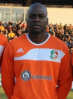 Marcelo Nicácio Brazilian footballer