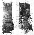 Marconi Model P-4 2 kW ship spark transmitter.jpg
