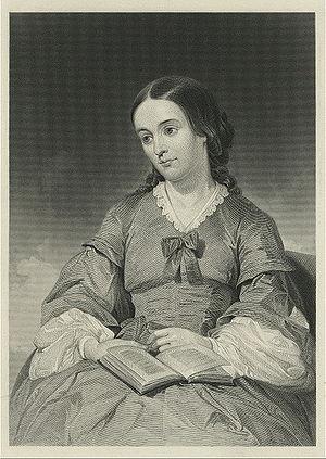 Sarah Margaret Fuller Ossoli (1810-1850) a jou...