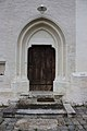Maria Saal - Arndorf - Kirche - Portal.JPG