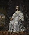 Maria Stuart als weduwe van Willem II Rijksmuseum SK-A-142.jpeg