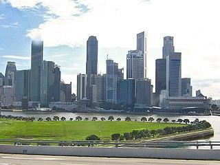 Marina Bay Sands Wiki