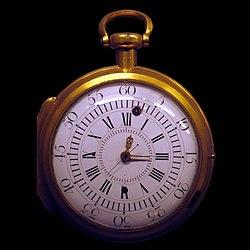 Ferdinand Berthoud Marine watch, no 3