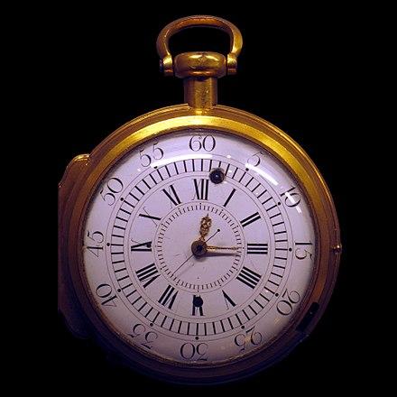 Marine chronometer - Wikiwand