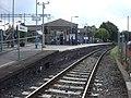 Marks Tey station, Platform 3 - geograph.org.uk - 932334.jpg