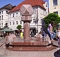 Markt in Günzburg - panoramio - Immanuel Giel.jpg