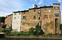 Marnay, le château coté Ognon.jpg