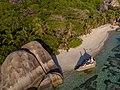 Marriage in paradise, Seychelles islands (25745868648).jpg