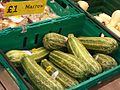 Marrows in supermarket.jpg