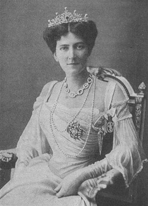 Mary Curzon, Baroness Curzon of Kedleston - Image: Mary Victoria Leiter