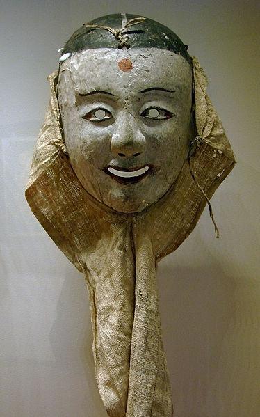 File:Masque Corée Musée Guimet 70608 2.jpg