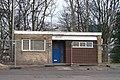 Match Day Cop Shop, Catch Bar Lane, Hillsborough, Sheffield - geograph.org.uk - 1249373.jpg