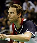 Mathias Boe: Age & Birthday