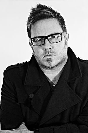 Matt O'Connor (activist) - Image: Matt O'Connor Profile